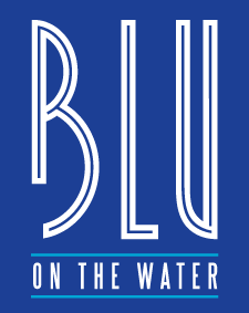 Blu On The Water